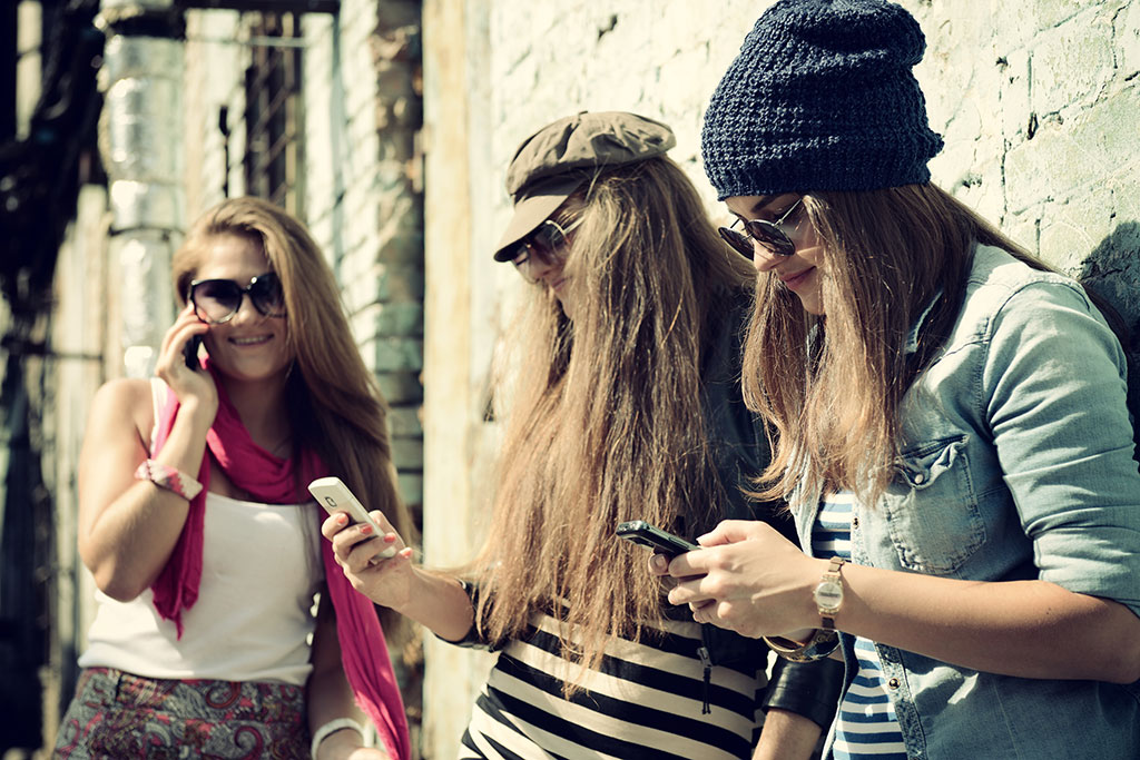 New trends in mobile industry